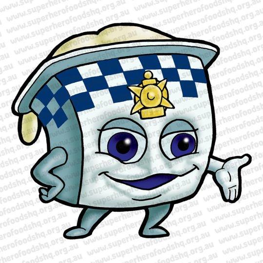 Yogurt-Blueboy
