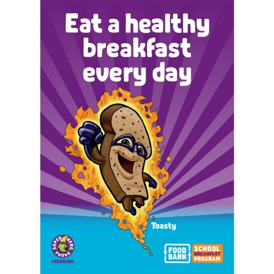 healthy-breakfast-poster