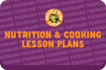 Nutrition Education and Cooking Lesson Plans