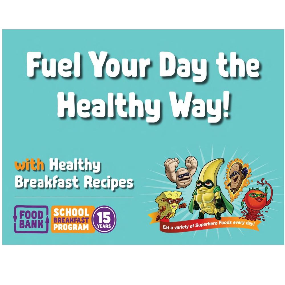 Breakfast recipes cook book download superhero foods hq by breakfast recipes cook book download forumfinder Gallery