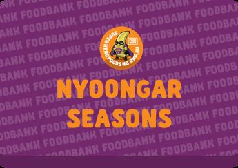 Noongar Seasons