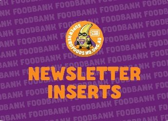 Newsletter Inserts