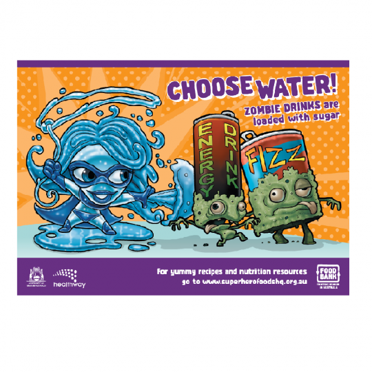 Choose water thumbnail – better quality