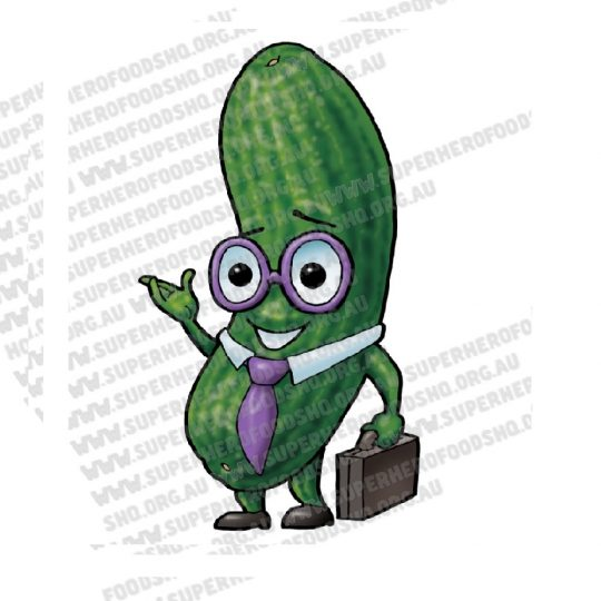 Business Cucumber
